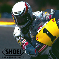 Shoei: The World's Premier Helmet Manufacturer