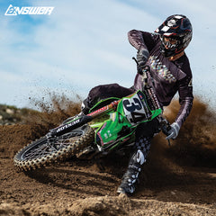 Answer Racing MX 2021 Off-Road Motorcycle Gear Collection