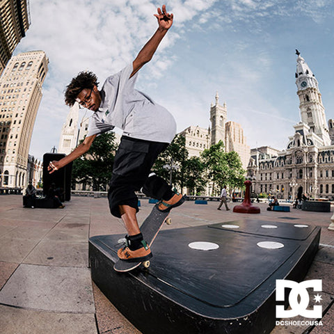 DC Shoes 2019 | Introducing the Sport Class Skatewear Collection