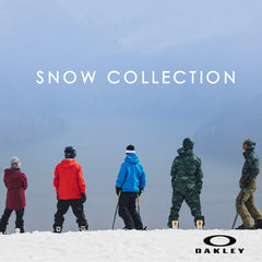 Oakley Snow 2018 | Winter Gear & Apparel Collection