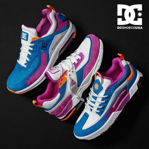 DC Skate Shoes 2019 | Introducing the Zero Hour Collection