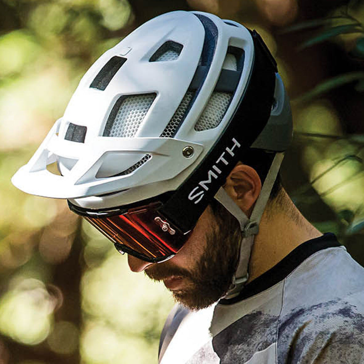 Adult Helmets Smith Optics 2019 Forefront 2 Mips Adult Mtb Cycling