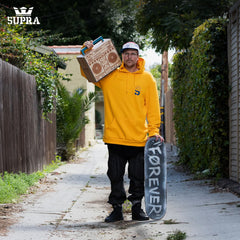 Supra Shoes Special Project Collaboration X Chops X Muska