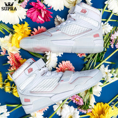 Supra By Samii Ryan Skate Footwear 2019 Collection