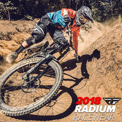 Fly Racing MTB 2018 | Radium Mountain Bicycle Racewear