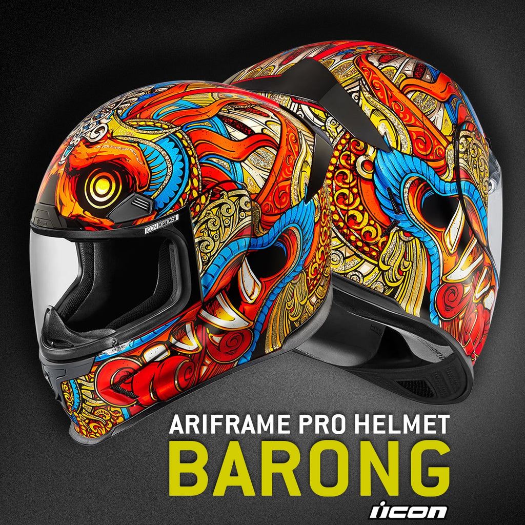 lookbook tagged icon airframe pro barong helmet review shop