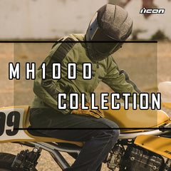 Icon 2018 | MH1000 Street Gear Collection