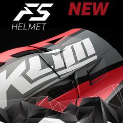 Klim 2017 New F5 Off-Road Motorcycle Helmet