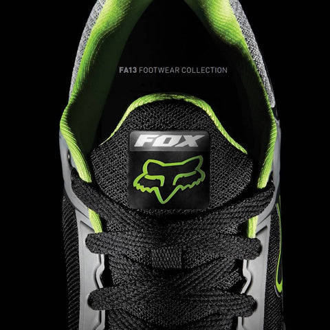 Fox Racing Fall 2013 Mens Shoes Performance Footwear Collection