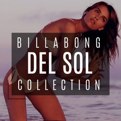 Billabong 2019 | Del Sol Womens Beachwear Lifestyle Apparel Collection