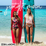 Billabong Women's 2019 | Under The Jungle Moon Lifestyle Apparel Collection