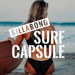 Billabong Women's 2019 | Surf Capsule Beach Surfing Apparel Collection