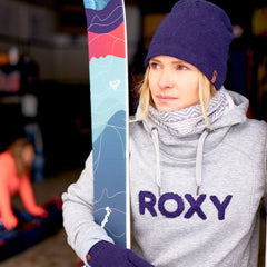 Roxy Winter 2017 | Womens Snow Jackets Collection