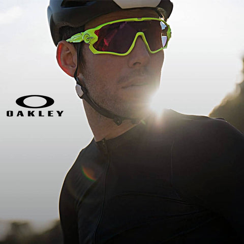 Oakley 2017 | The Ultimate Jawbreaker Sports Sunglasses