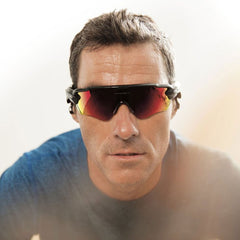 Oakley Radar Pace Data Sheet & Athlete Ambassador Info