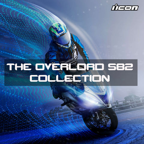 Icon 2018 | Overlord SB2 The Sportbike Uniform Street Collection