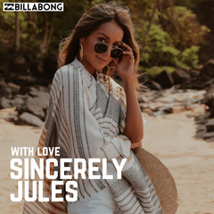 Billabong Womens 2019 | With Love Sincerely Jules Beachwear Collection