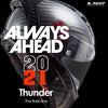 LS2 Latest 2021 | Thunder FF805 Street Race Motorcycle Helmets Collection