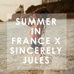 Billabong Womens Beachwear 2018 | Summer In France X Sincerely Jules