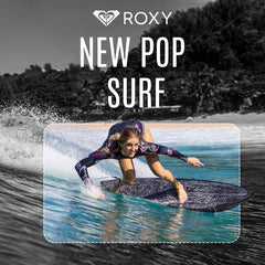 Roxy Women's Collection 2021 | The All New Pop Surf Swimwear