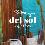Billabong Spring 2019 Womens | Beach Lifestyle Swimwear Del Sol Collection