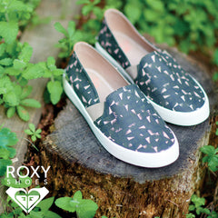 Roxy Surf Fall 2017 Footwear | Casual Lifestyle Shoes