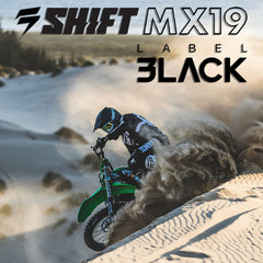 Shift Racing MX 2019 | Black Label Motorcycle Racewear