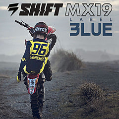 Shift Racing MX 2019 | 3lue Label Motorcycle Racewear