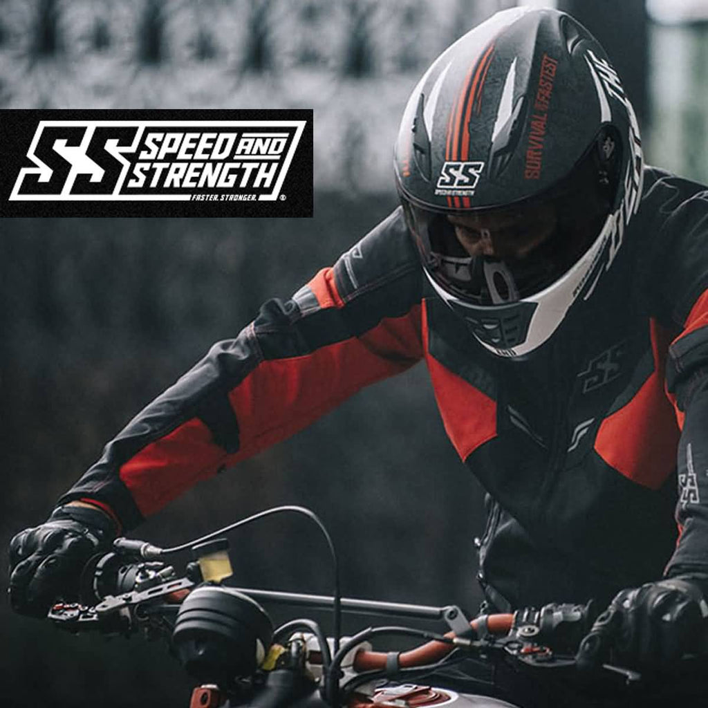 Speed & Strength 2017 | Power And The Glory Street Gear Collection