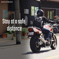 Motorcycle Safety Tips Before Riding in the Highway