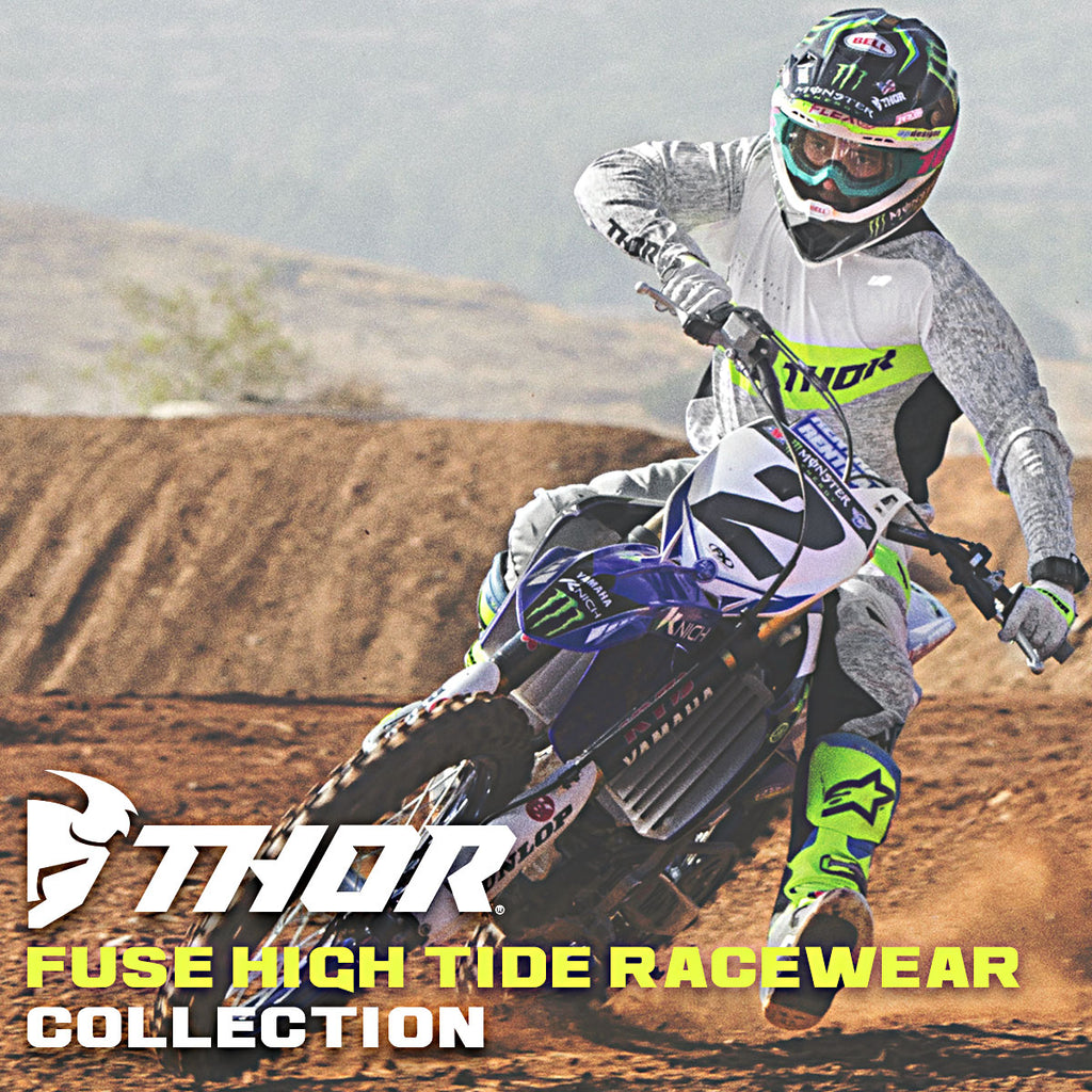 Thor MX 2018 | Fuse High Tide Motorcycle Racewear