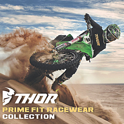 Thor MX 2018 | Prime Fit Motorcycle Racewear