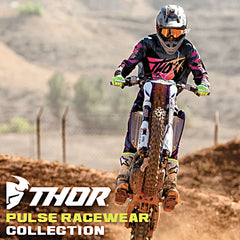 Thor MX 2019 | Pulse Offroad Motorcycle Racewear