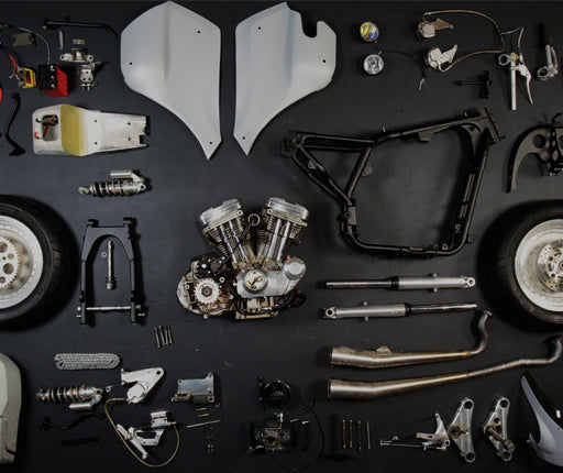 Tools Accessories and Parts