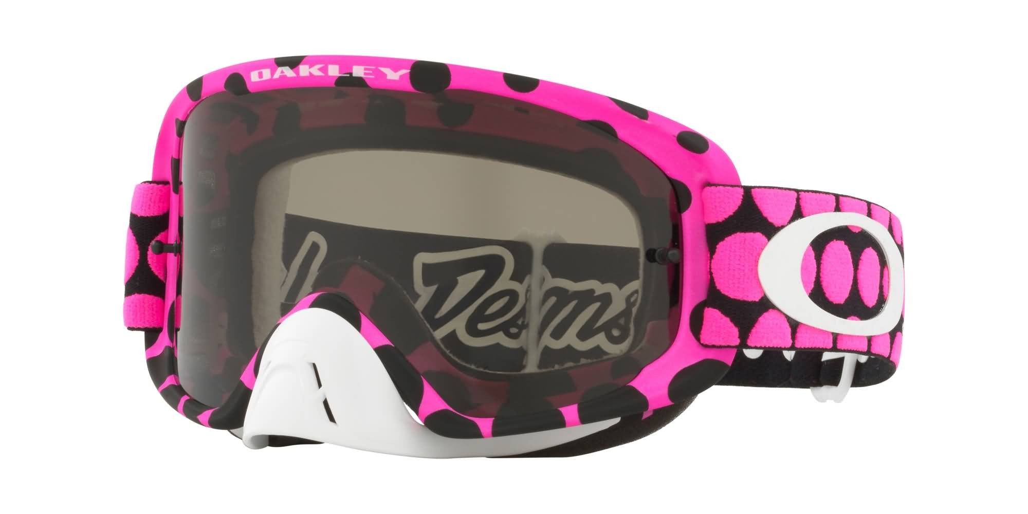 Oakley MX Goggles Collection