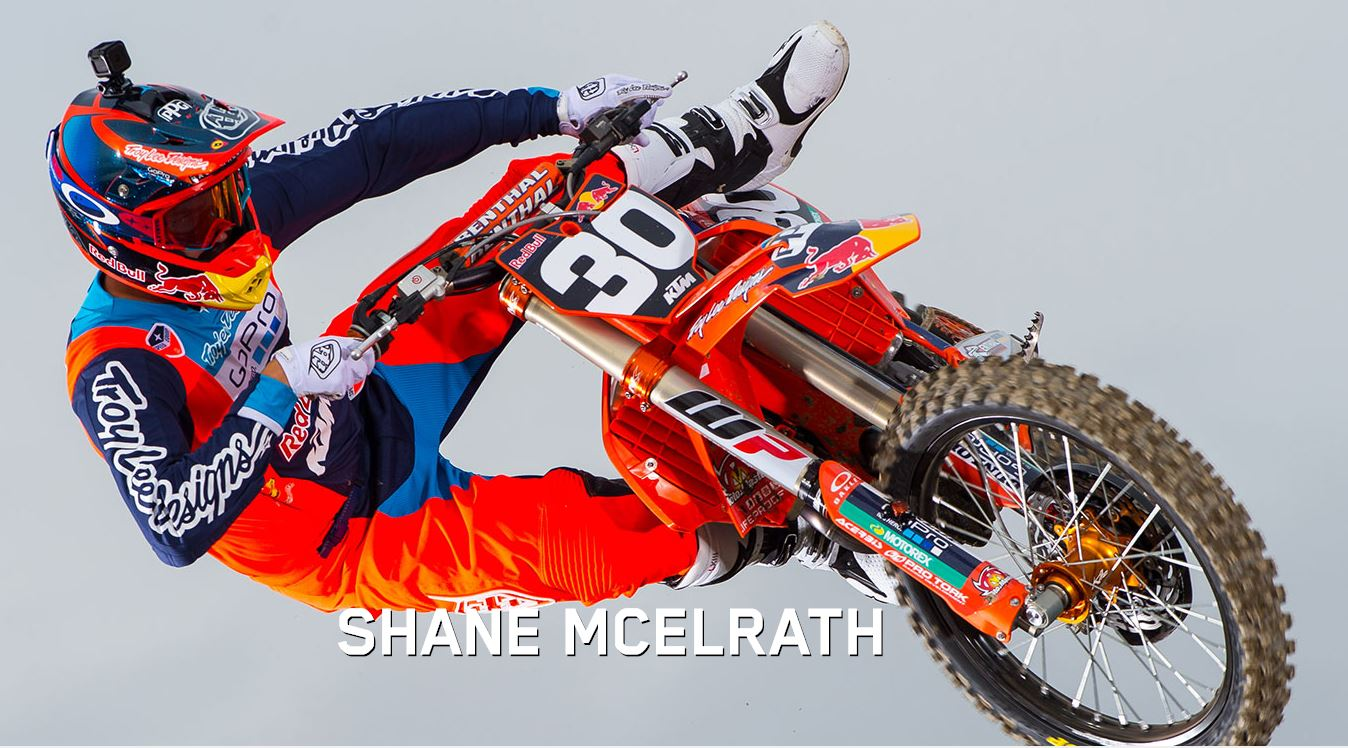 Troy Lee Designs Ktm Riders