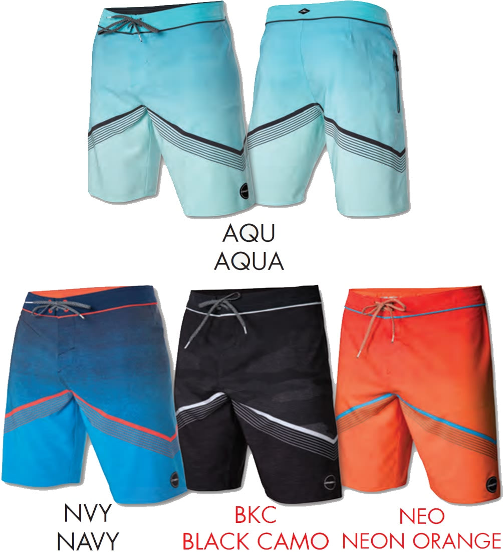 O'neill Surf Mens Summer 2017 Freak Series Boardshorts Review
