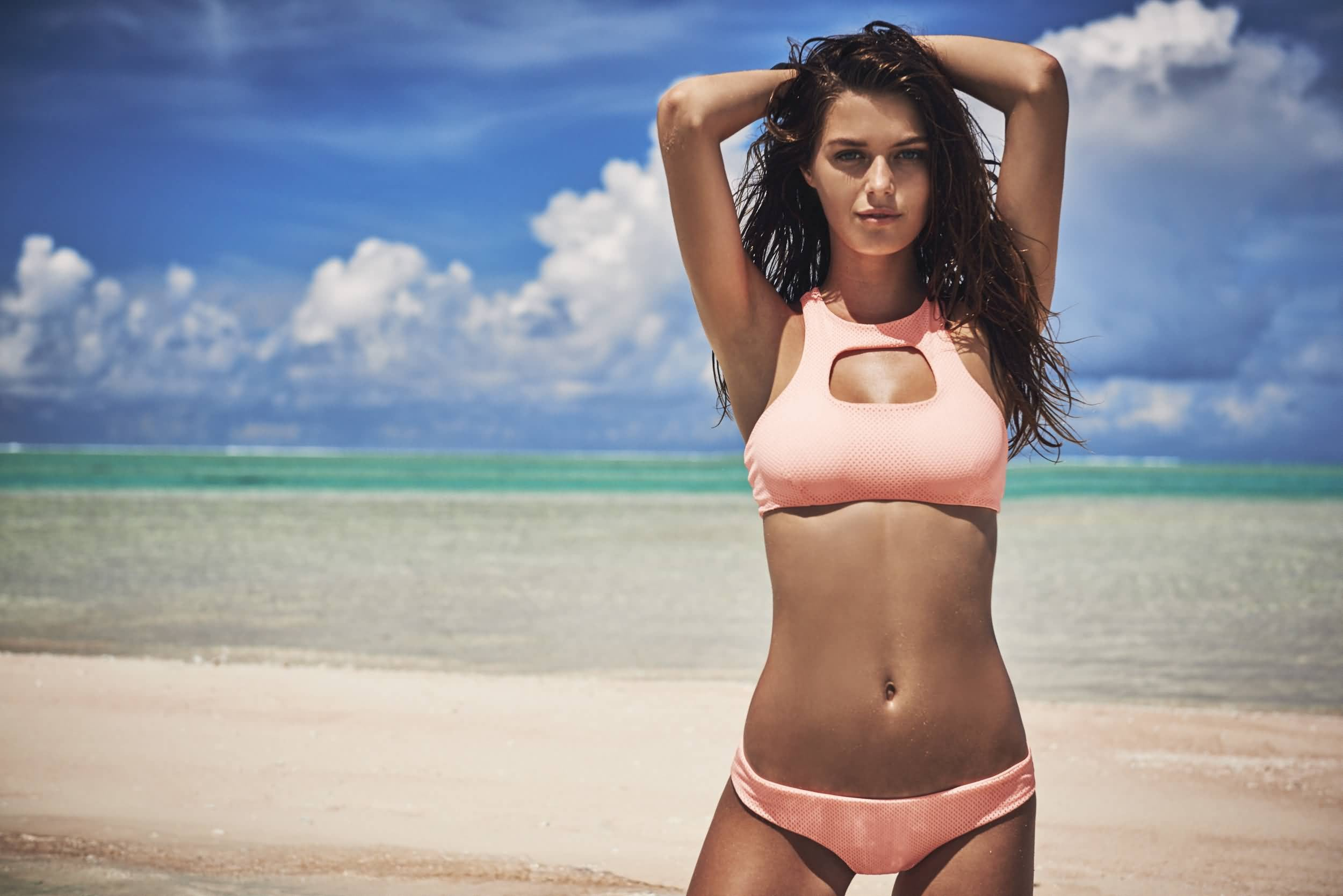 Rip Curl Fall 2017 Womens Mirage Bikini Collection