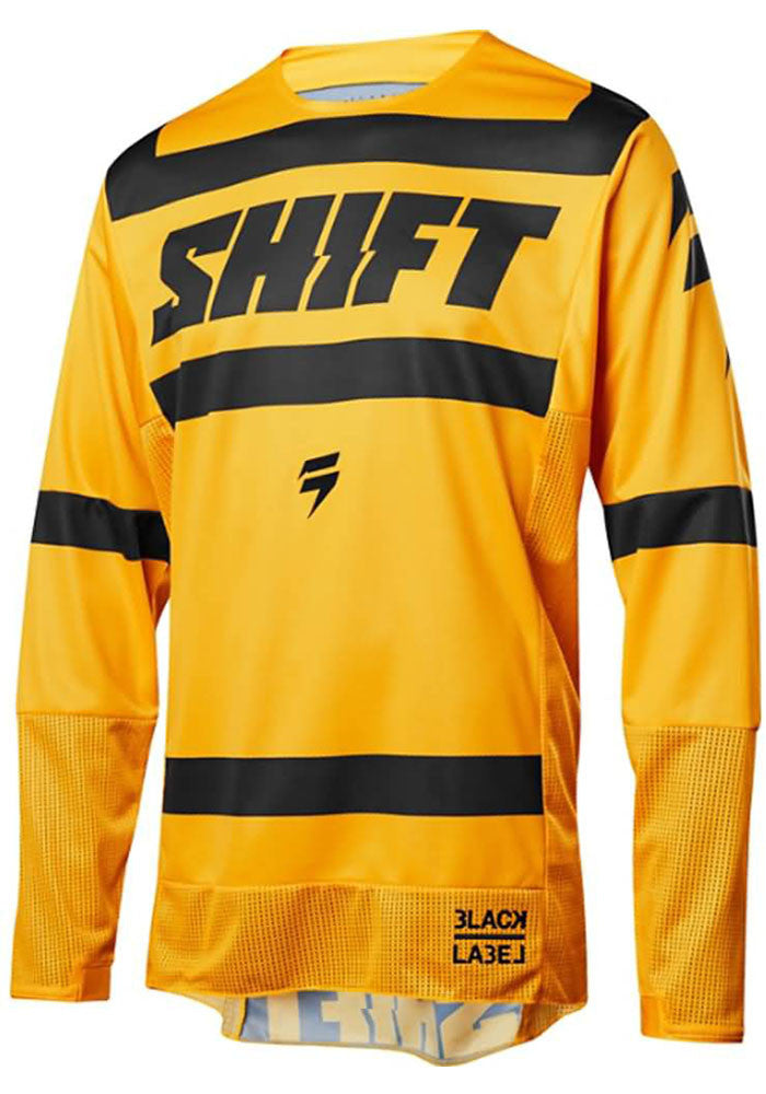 Shift Racing 2017 | All New Black Label Motocross Gear