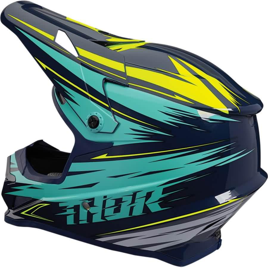 Thor MX 2020 | Off-Road Motorcycle Gear Collection