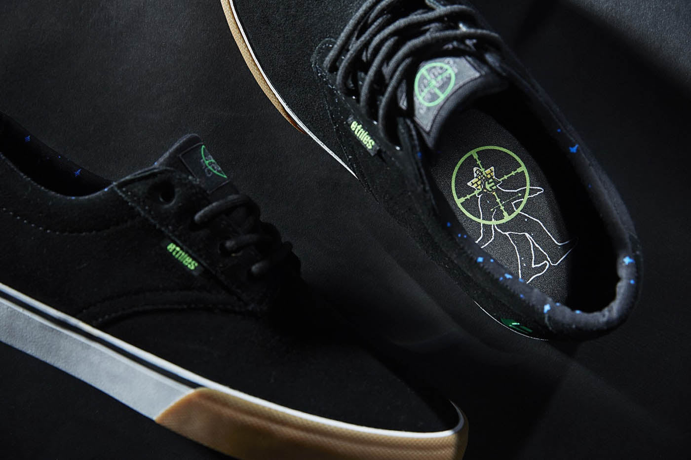 Etnies 2017 Introducing The Jameson HT X Pyramid Country Collaboration