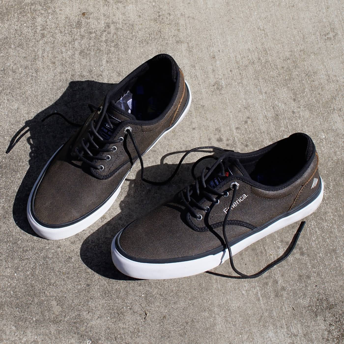 e916682d9bf0df Emerica x Independent Trucks 2017 Collab | Skate Apparel & Footwear  Collection