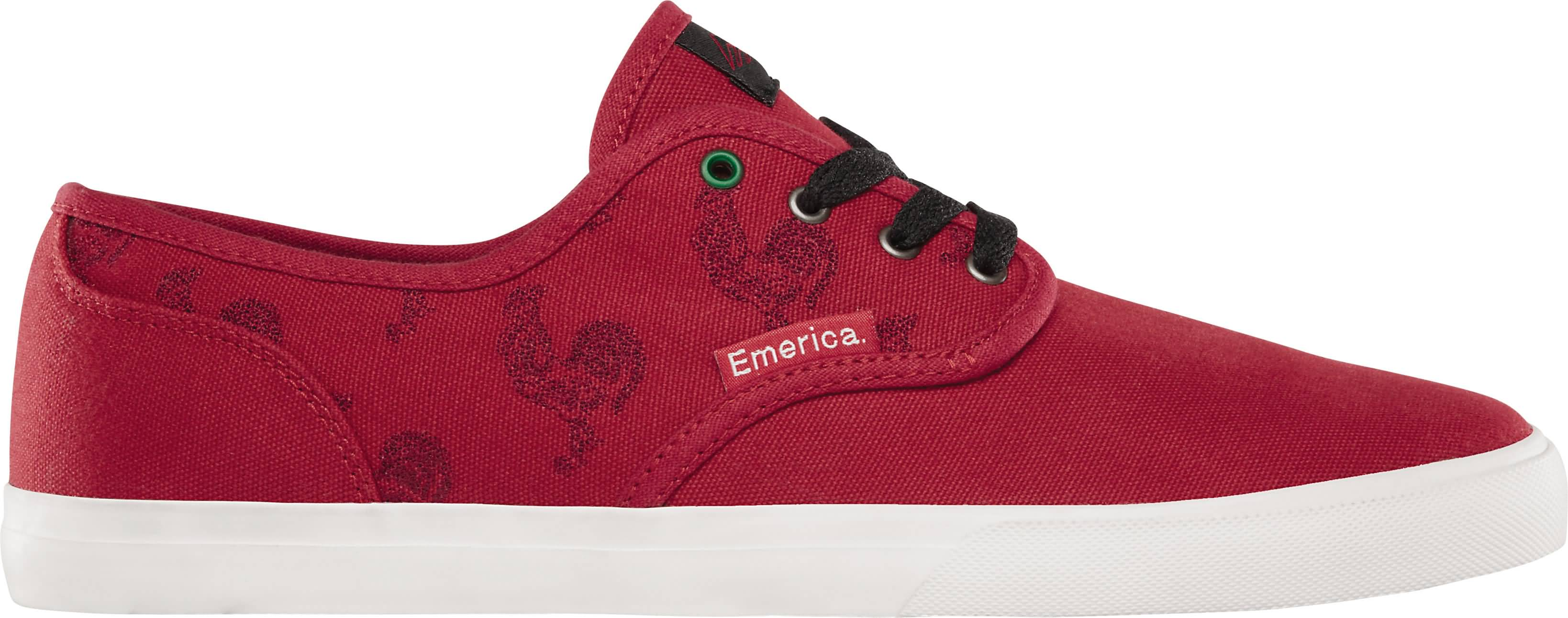 Emerica Skate Fall 2017 Huy Fong Foods Collab | Sriracha Sauce Collection