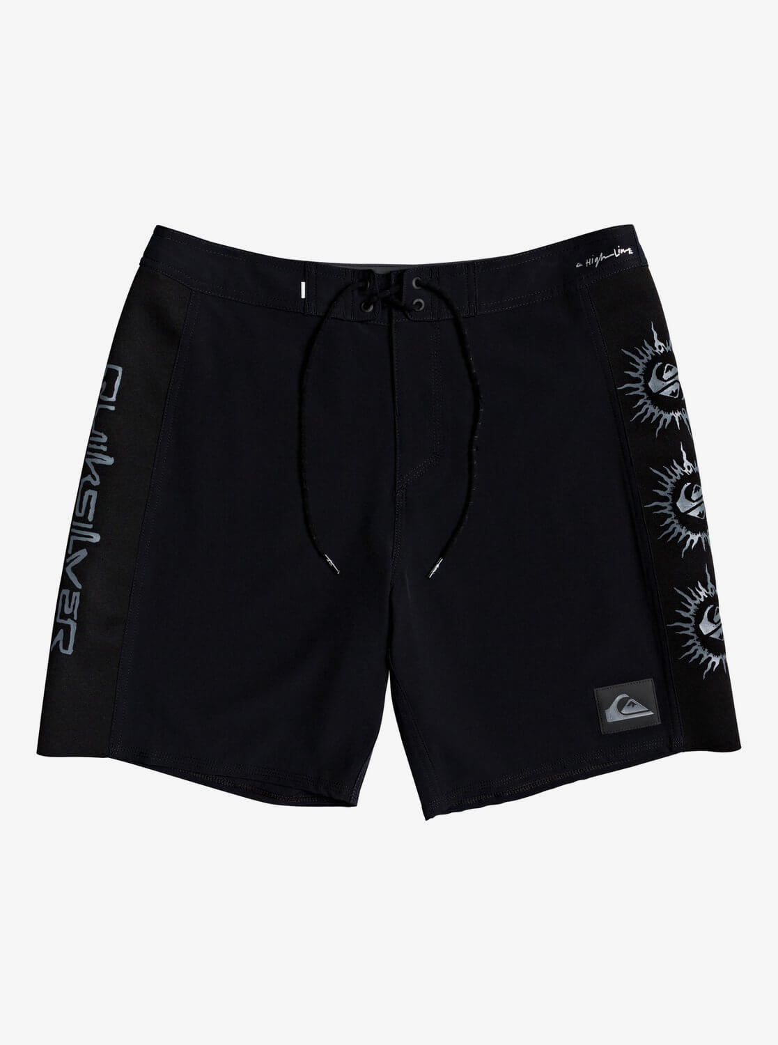 Quiksilver Mens 2020 | The 69 Capsule Surf Apparel Collection
