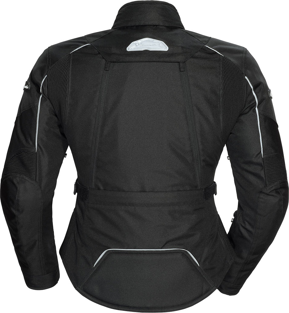 Tour Master Cafe Racer Series Motorcycle Apparel & Footwear Review