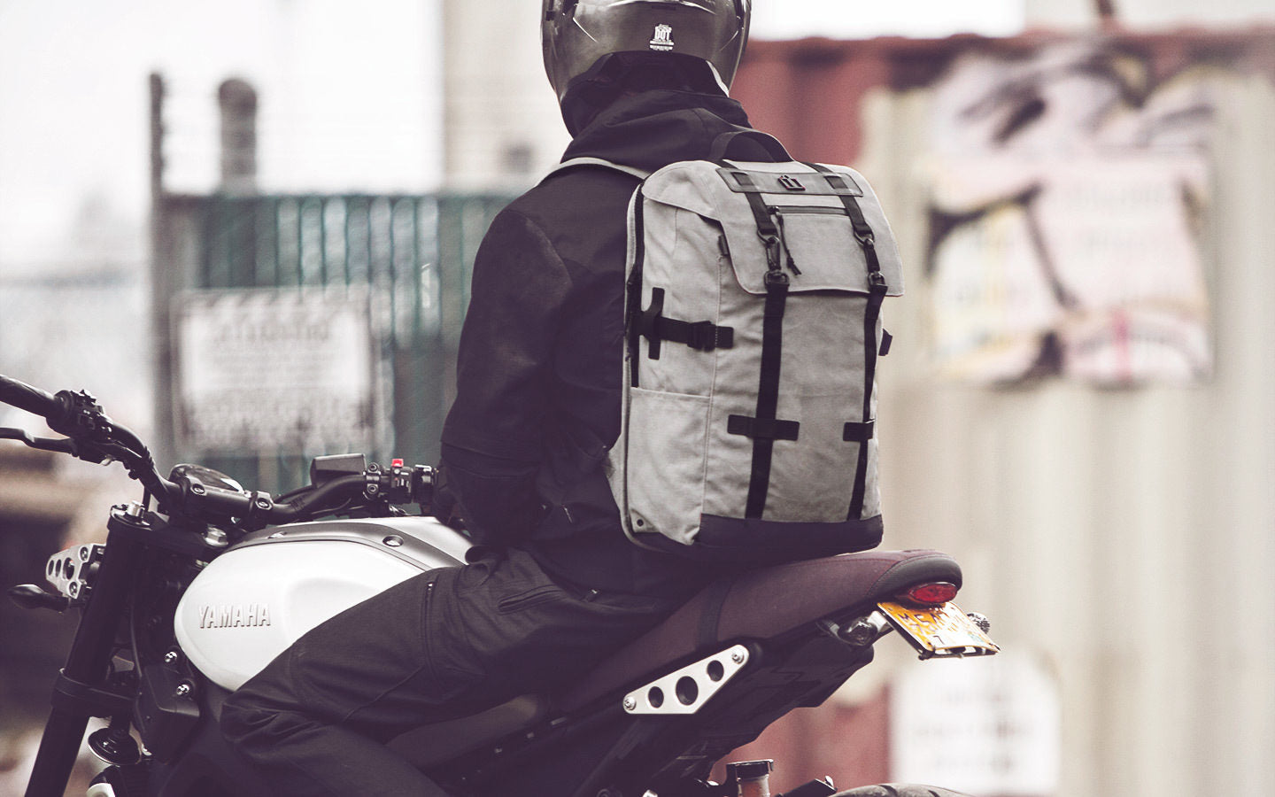 Icon Street 2019 | Rogue Brew Run Motorcycle Gear Collection
