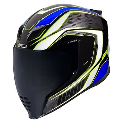 Icon Racing Spring 2020 | New Motorcycle Street Helmets Collection
