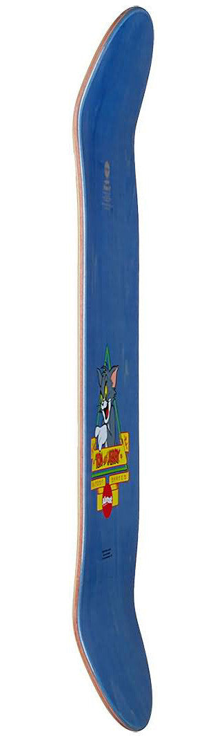 Almost X Hanna Barbera Skateboard Deck Collection