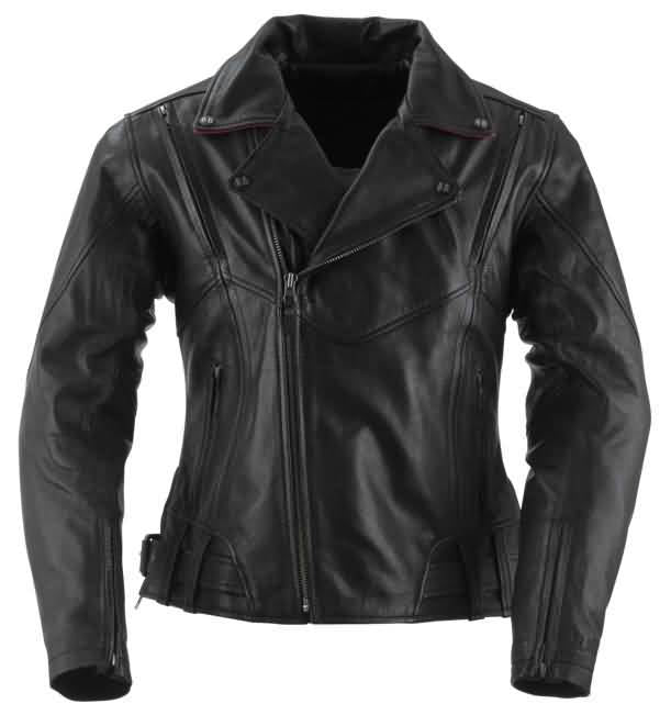 Black Brand Womens Motorcycle Jackets 2017 Cruiser Collection