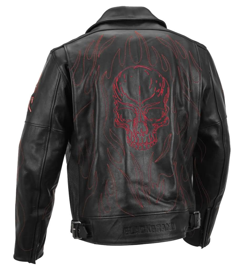 Black Brand Fall 2016 Street Motorcycle Clothing Overview